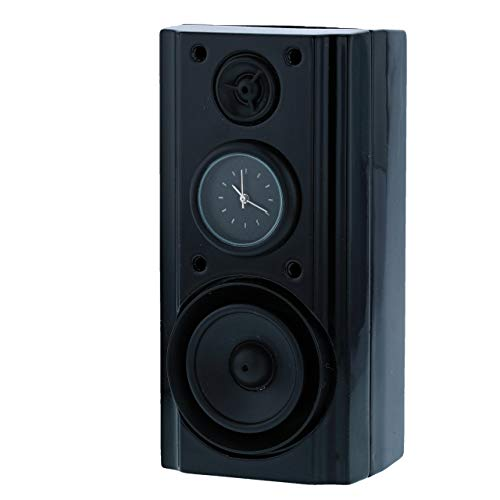 TM4 - Reloj de Cuarzo para coleccionista, diseño de Altavoz estéreo en...