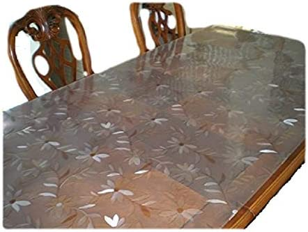 OctoRose Soft Glass Daisies Design WE Size Cut Waterpro At the price Your Selling rankings CAN