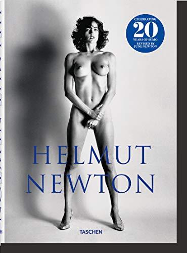 Produktbild Helmut Newton. SUMO. 20th Anniversary