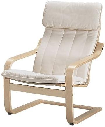 Poltrona Relax Pelle Ikea.Amazon It Ikea Poltrone E Sedie Soggiorno Casa E Cucina