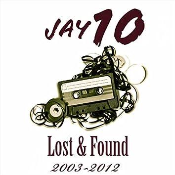 Lost & Found: 2003-2012