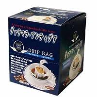 カフェ工房 ドリップコーヒー グァテマラ・アンティグア 10袋箱入
