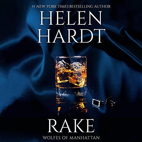 Rake cover art