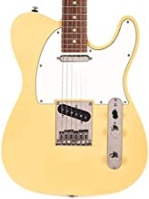 Reverend Pete Anderson Eastsider T Powder Yellow