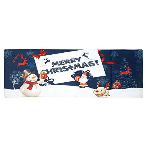 felpudo navideño de la marca HERCHR