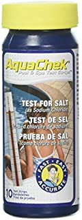 AquaChek 561140A Salt Water Test Strips
