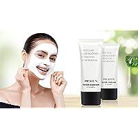 Mascarilla Peel-Off de Arcilla Blanca 75g - White Clay Mask - Pilaten
