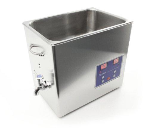 Trusonik 1.3 Gallon (5L) Ultrasonic Cleaner