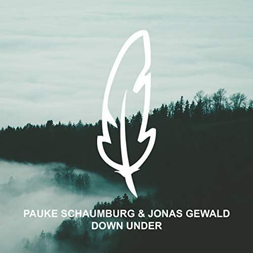 Pauke Schaumburg & Jonas Gewald