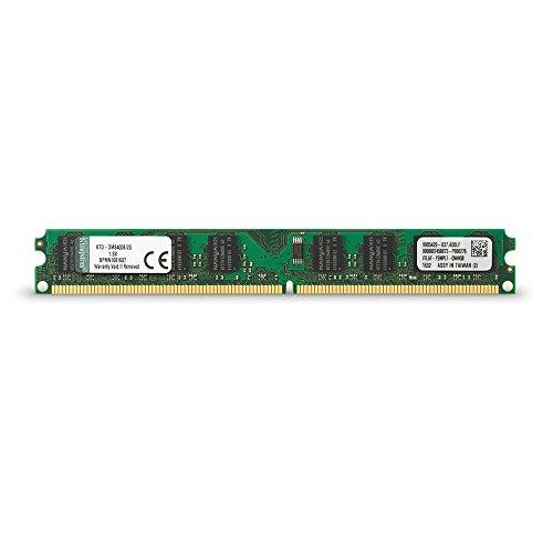 Kingston KTD-DM8400B/2G 667 MHz DDR2, 2 GB DIMM RAM