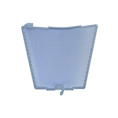 61400033 - Protección Radiador Titanio CBR1000RR
