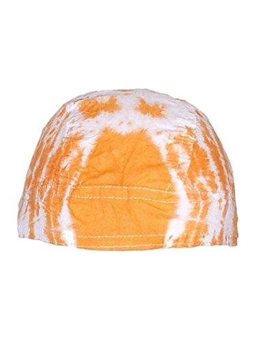 Armardi a Zandana Tye Dye Orange