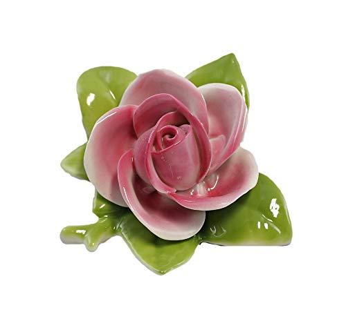 Kämmer Porcelaine Table Rose