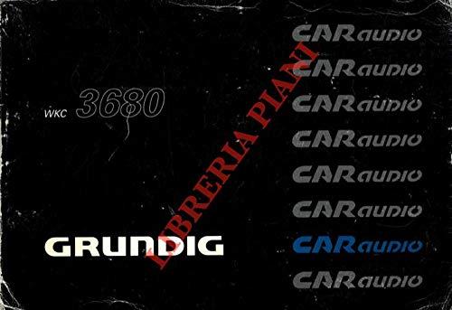 WKC 3680 - 3700 - 3870 RDS.