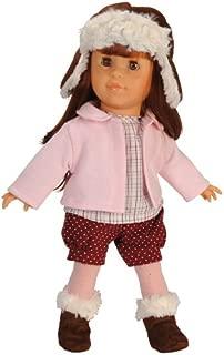 Corolle Mademoiselle Coquette Redhead Fashion Doll