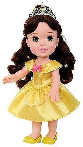 13 Disney Princess Toddler Doll - Belle by Disney