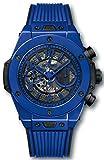 Limited Edition Hublot Big Bang Unico Blue Magic 45 mm 411.ES.5119.RX