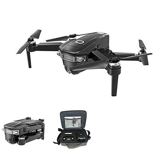 FPV RC Mini Drohne mit 4K HD Kamera, RC Quadcopter mit bürstenloser Motor, Follow Me,5G WLAN FPV, Handy Gesteuert, APP Handy gesteuerte FPV Drohnen mit Tasche