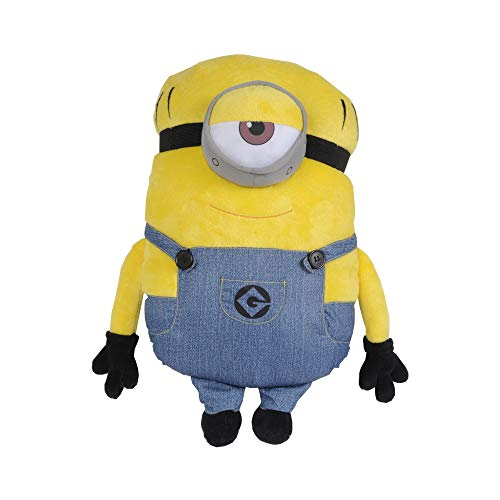 Universal Despicable Me Minions Mel Character Shaped Soft...