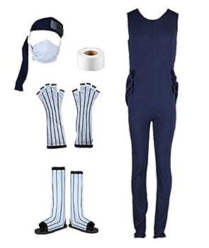 zabuza outfit
