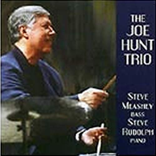 Joe Hunt Trio