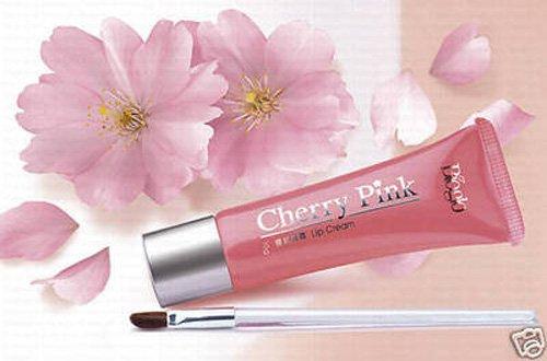 Bioglow LLC Cherry Pink Lips & Nipples Cream Lightening Herbal Extract - Sakura & Prunus Yedoensis Leaf Extract 10 G