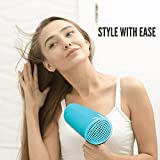 Syska HD1600 Trendsetter Hair Dryer (Teal)