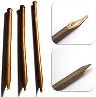 Calligraphy Qalam3 piece (Zarfooli) 3mm 4mm 5mm