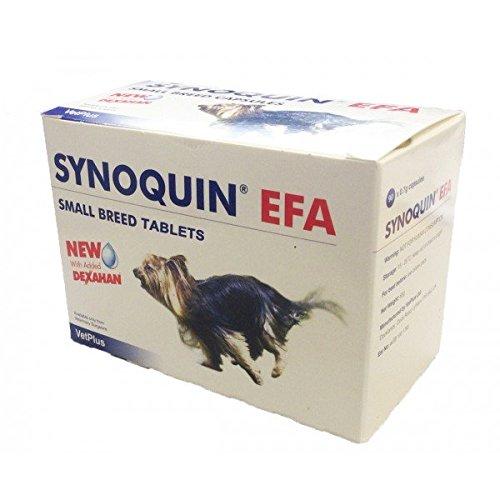 Synoquin EFA condroprotector para perros [3 formatos] (Tasty)