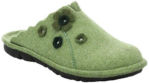 Romika Mikado 111, grün, Größe:42, Farbe:grün
