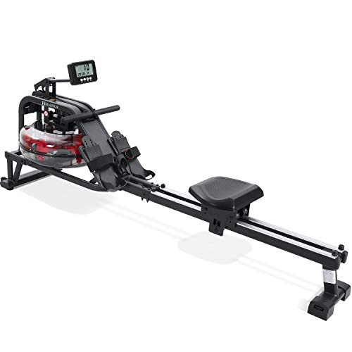 Marnur Water Rowing Machine