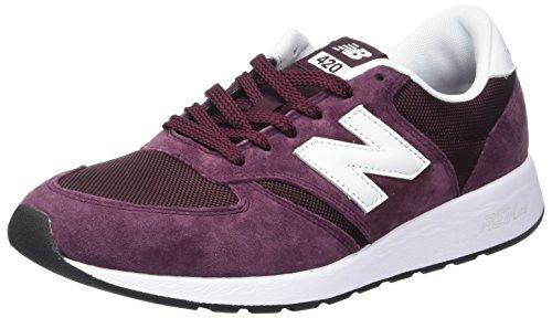 New Balance Mrl420, Zapatillas de Running para Hombre, Rojo (Burgundy), 43 EU