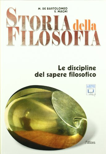 Storia della filosofia. Vol. 1-2. Filosofia greca e romana. Filosofia medievale cristiana. Per le Scuole superiori. Con espansione online