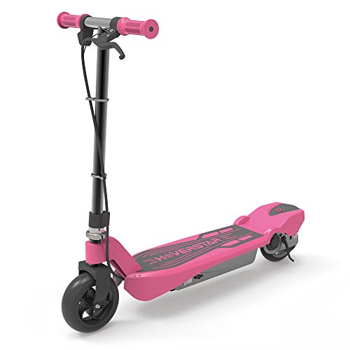 HOVERSTAR Electronic Scooter for Kids (Pink)