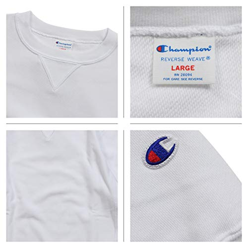 Champion(チャンピオン)『リバースウィーブクルーネックスウェットシャツ(C3-K001)』