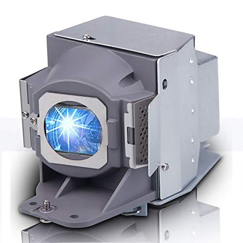 Huaute Lámparas de recambio para 5J.J7L05.001 5J.J9H05.001 5J.JAH05.001 Bombilla para Benq W1070 W1080ST W1070+ TH681 MH680 TH682ST TH681 TH680 MH630