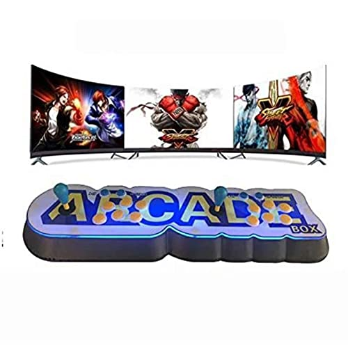 Consolas de juegos - 3D Pandora Game Box, 1280x720 Full HD con 3003 juegos Retro Arcade consola, compatible con HDMI y VGA
