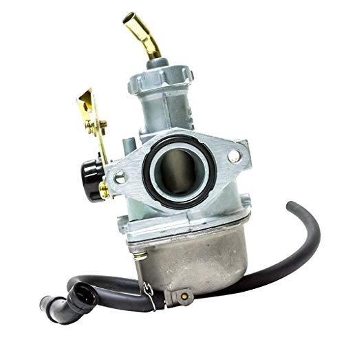 FLAMEER Vergaser Kraftstoffleitung Motorsense Für Kawasaki Klx110 Klx 110 Carb Drosselklappe 2002-2013