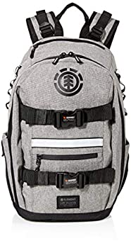 Element Men s Mohave Grade Backpack Grey Heather ONE