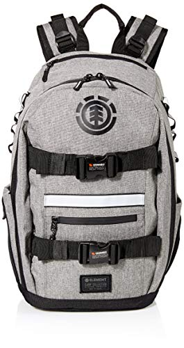 Element Men's Mohave Grade Backpack, Grey Heather, ONE