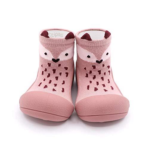 Attipas-Zapatos Primeros Pasos-Modelo Fox (Numeric_19)