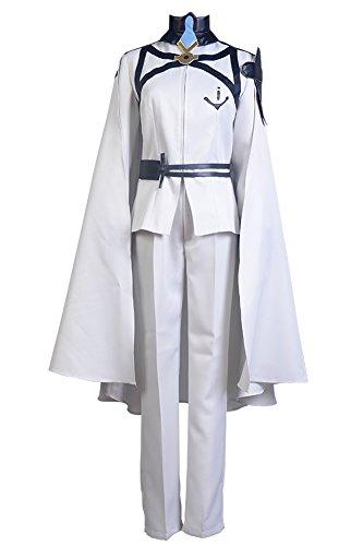 Seraph of The End 2 Vampires Mikaela Hyakuya Cosplay Kostüm Herren S