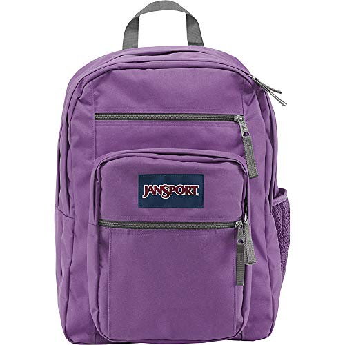 JanSport Big Student Vivid Lilac One Size