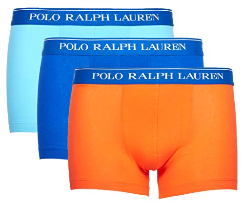 POLO RALPH LAUREN heren shorts Pants 3PK NVY/SAPP/NVY/BLU/NVY/RED