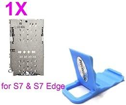 PHONSUN SIM Card Reader Holder for Samsung Galaxy S7 G930 and S7 Edge G935