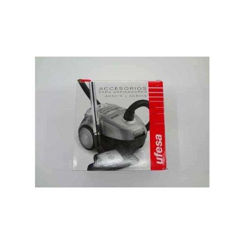 Ufesa FA0510 - Set de filtro de entrada, filtro HEPA y 5 bolsas de recambio