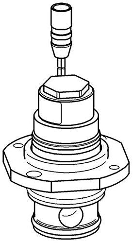 Grohe UR-MV-Kart Magnetventil, Ers, 6 V für 505 42791000