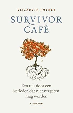 Survivor Café: Een reis door een verleden dat niet vergeten mag worden