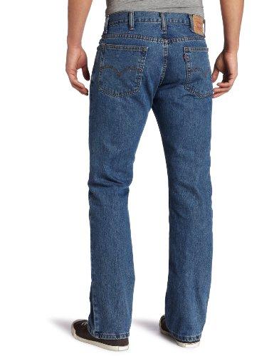 Levi's Men's 517 Boot Cut Jean, Medium Stonewash, 32x32