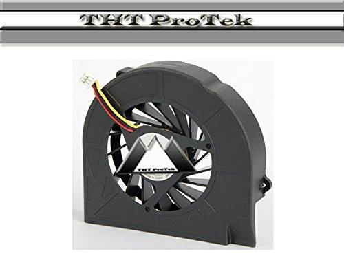 Ventilador para CPU HP / Compaq Presario CQ60 / CQ50 / CQ70 serie CQ50-100 / CQ60-100 / CQ60-200 / G50 / G60